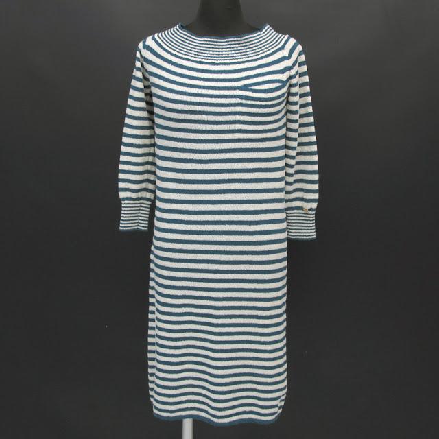 Blue Louis Vuitton Dress.jpg