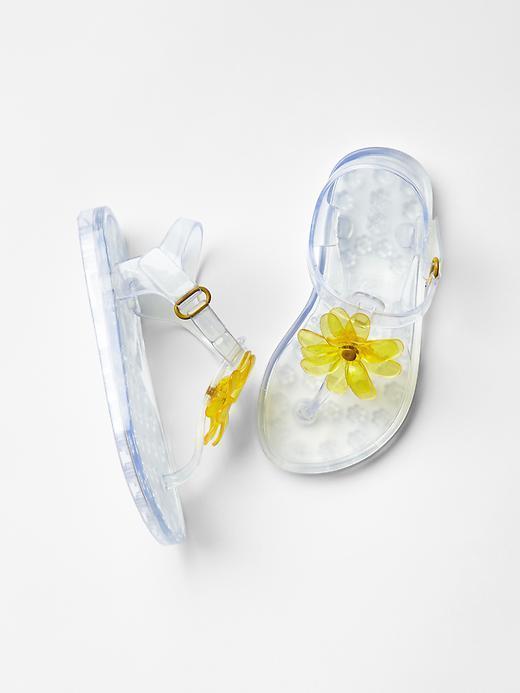 Gap Sunflower Sandals.jpg
