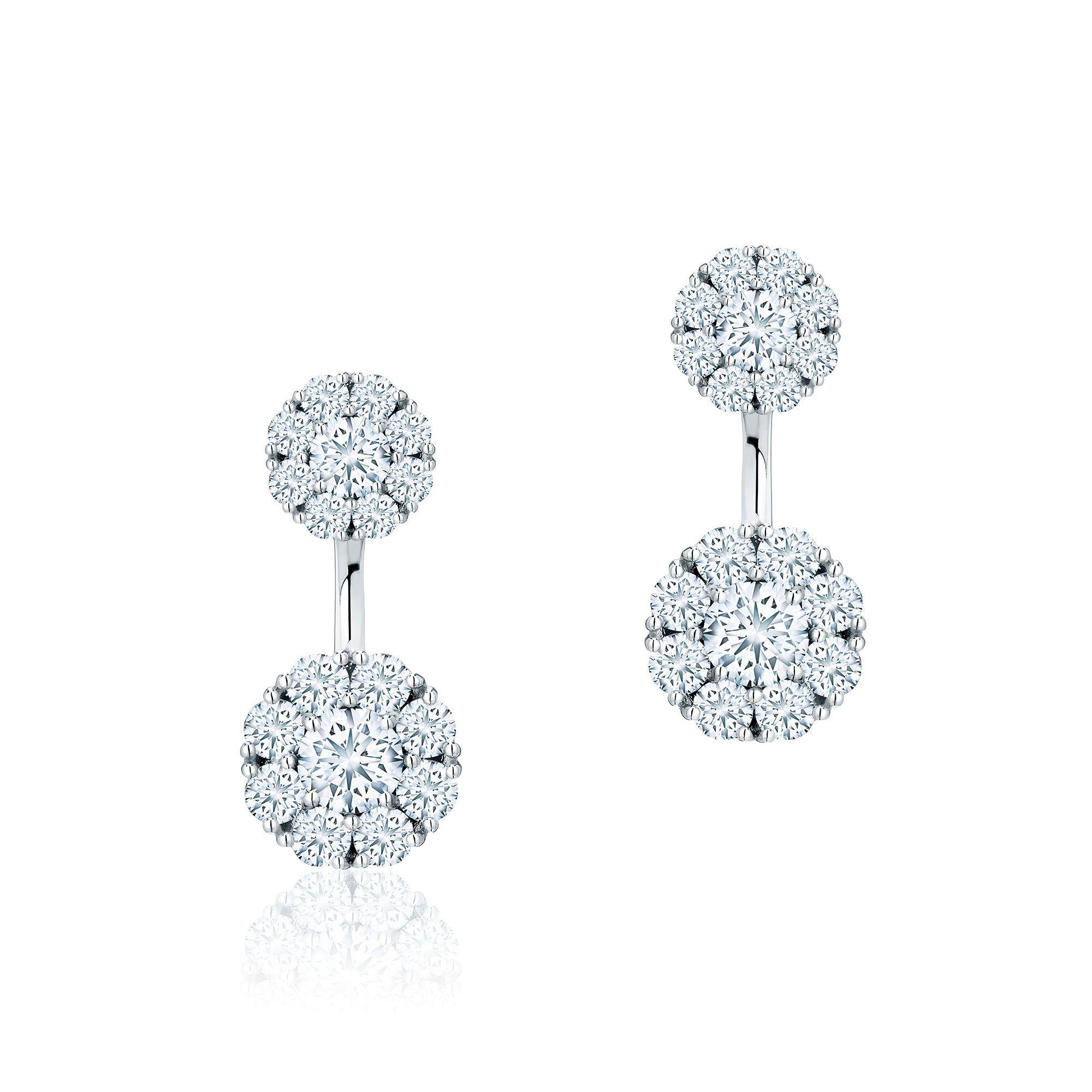 Photo Via Maison Birks:https://www.maisonbirks.com/en/birks-snowflake-large-round-jacket-earrings