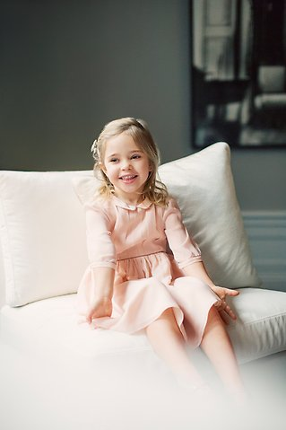 Princess Leonore - Leonore Lilian Maria was born on February 20, 2014, in New York City to Princess Madeleine and her husband, Chris O'Neill. She has one younger brother, Prince Nicolas and will be joined by another sibling in March. She was christened on June 8, 2014, in the Chapel of Drottningholm Palace with aunt Crown Princess Victoria as one of her godparents. She lives in Miami with her family.(Photo: Erika Gerdemark, Royal Court, Sweden)