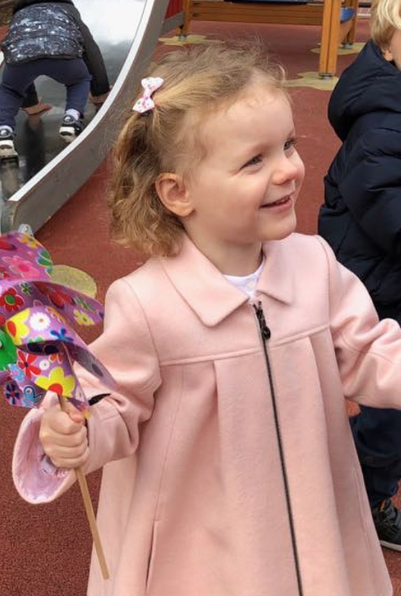 Princess Gabriella - Princess Gabriella is the older of Prince Albert and Princess Charlene's twins. Her younger brother is Hereditary Prince Jacques. They were born on December 10, 2014, at the Princess Grace Hospital Centre in Monaco.Gabriella is two minutes older than her brother. They were both baptized into the Roman Catholic Church on May 10, 2015, at Monaco's St. Nicholas Cathedral.She and Jacques have an older half-sister, Jazmin and older half-brother Alexandre through previous relationships of their father.Photo: hshprincesscharlene/Instagram
