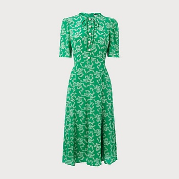 Montana Green Silk Dress.jpg
