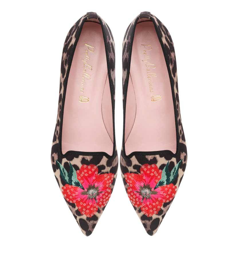 Pretty Ballerinas Ella leopard floral shoes MO.jpg