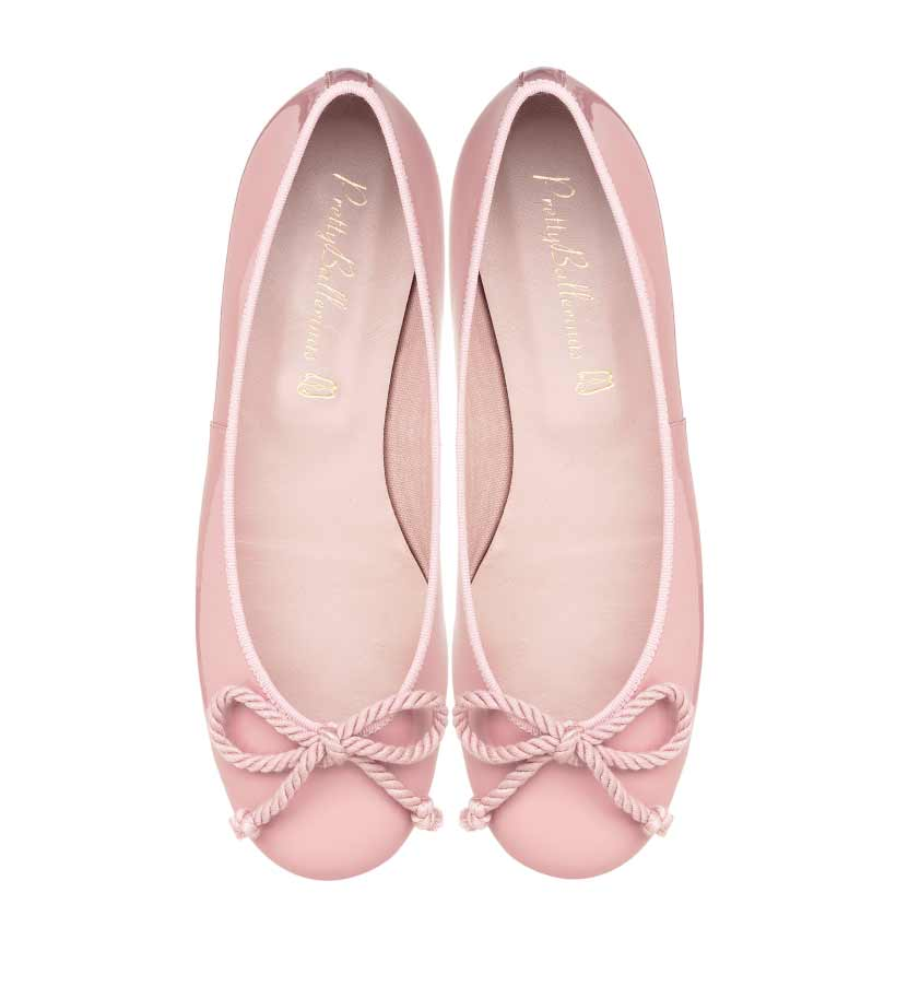 Pretty Ballerinas Rosario low pink shoes MO.jpg