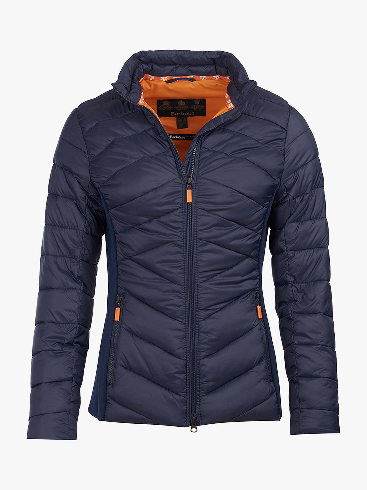Barbour Longshore quilted navy jacket Kate.jpg