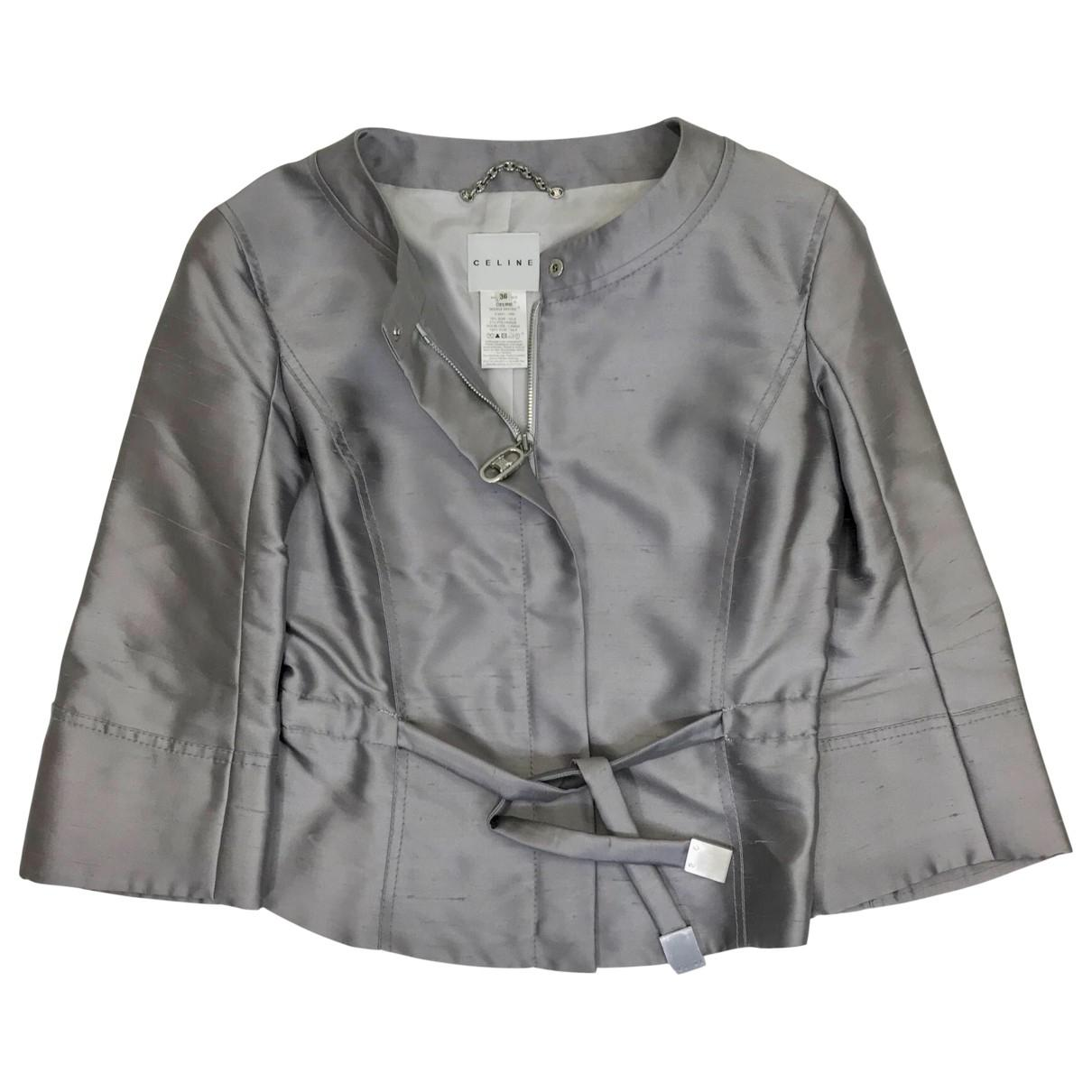 celine-Silver-Pre-owned-Silk-Jacket.jpeg