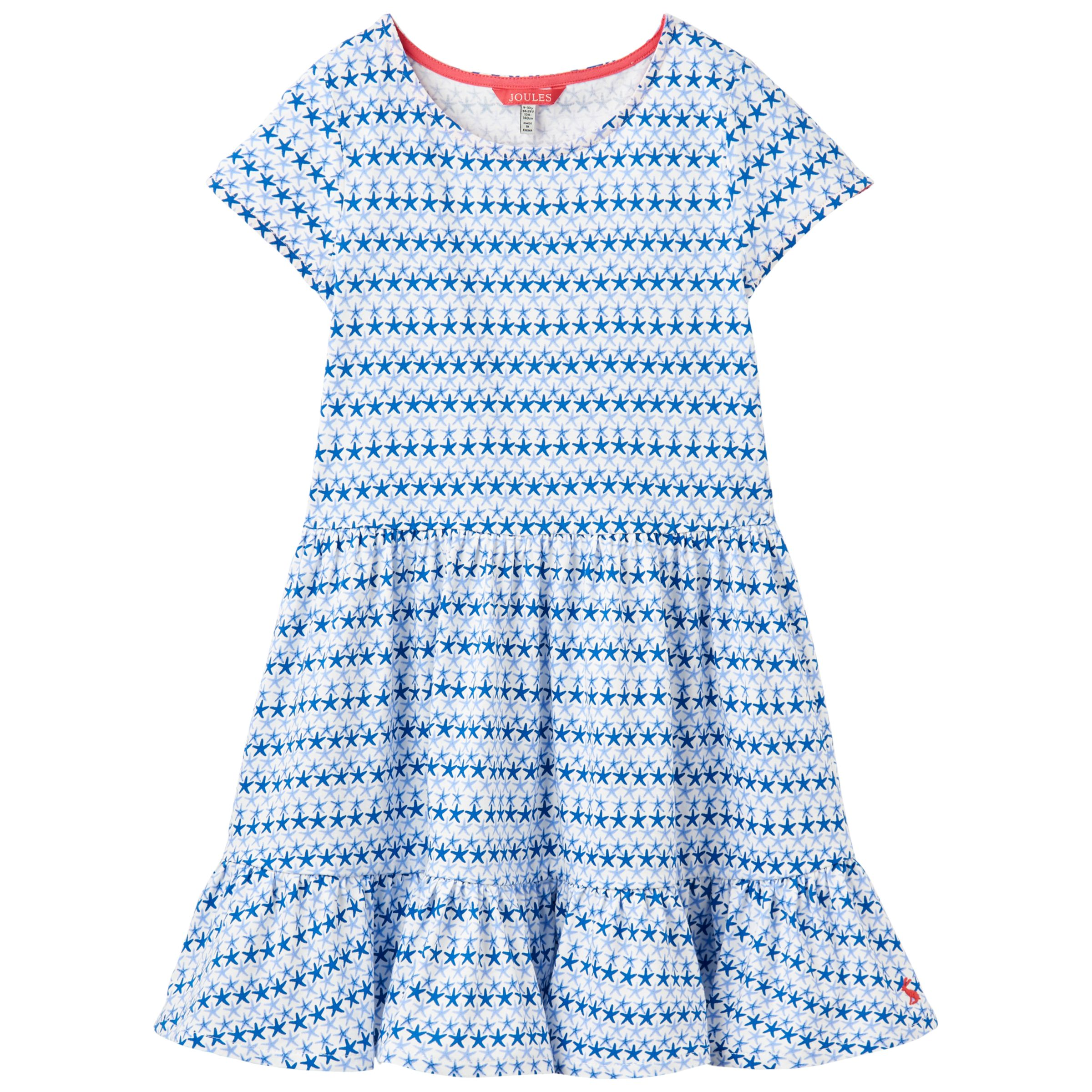 Joules Coco Starfish Dress in Blue.jpg