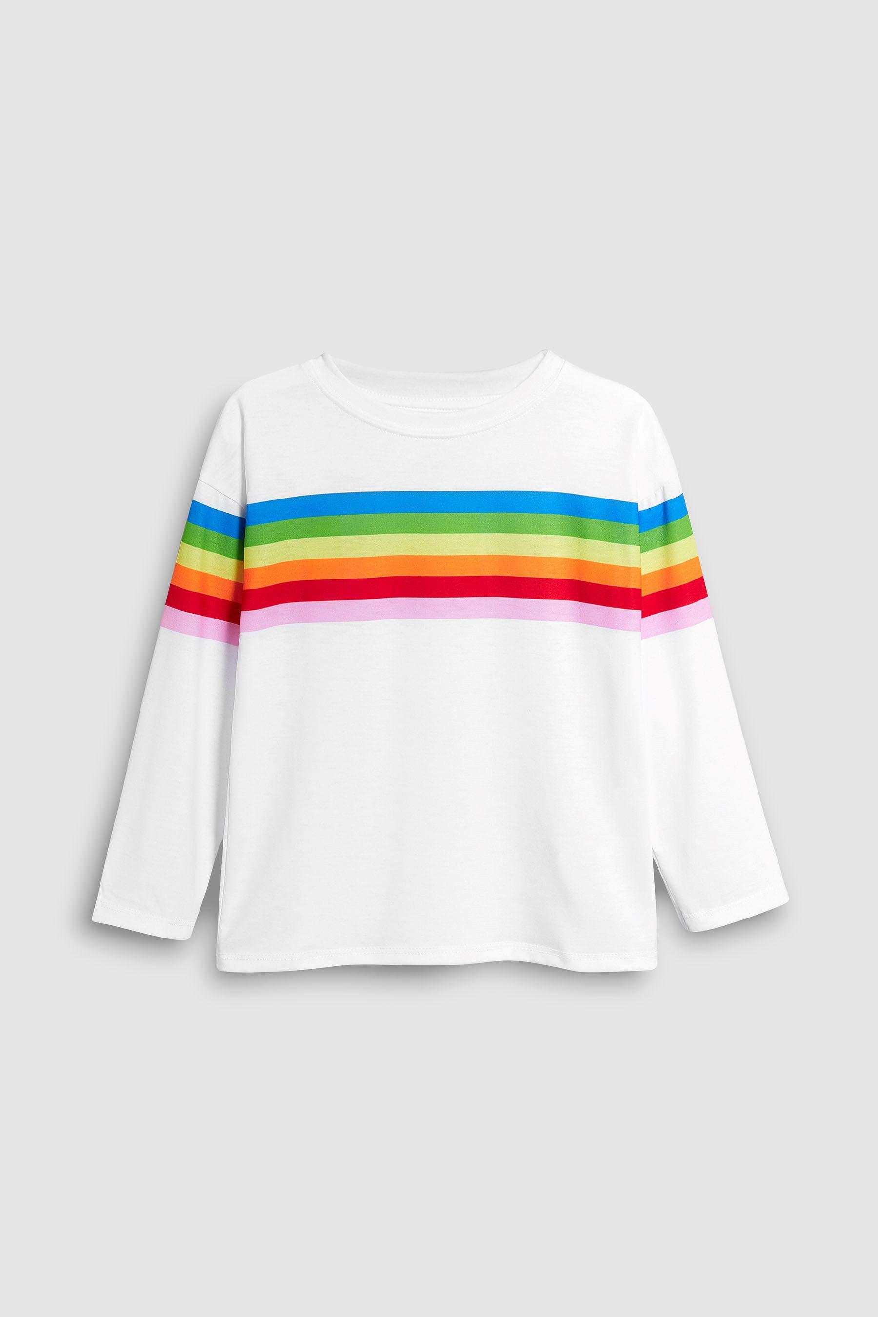 Next Long Sleeve Rainbow Stripe Tee.jpg