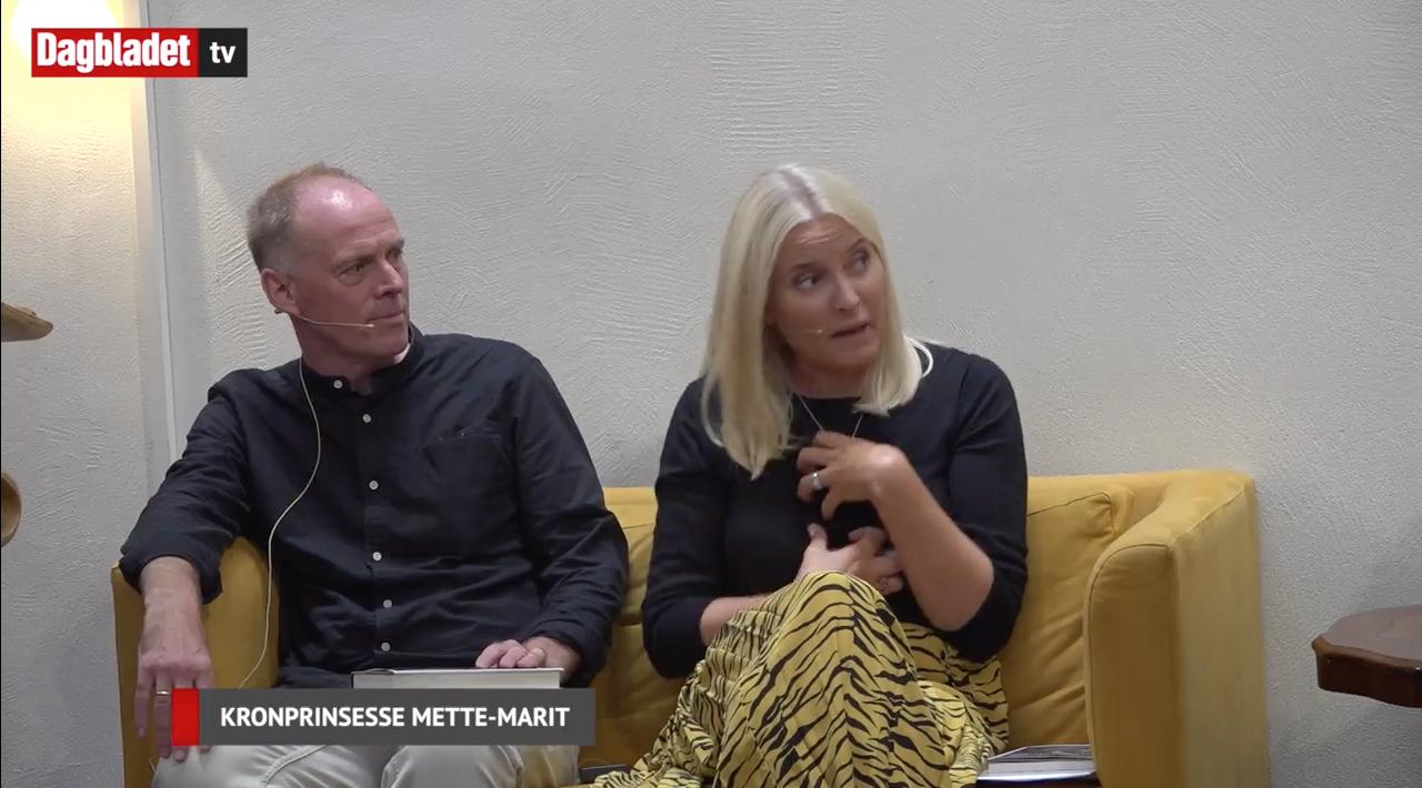 © Screenshot Dagbladet's video