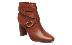 Ralph Lauren Addington Boots