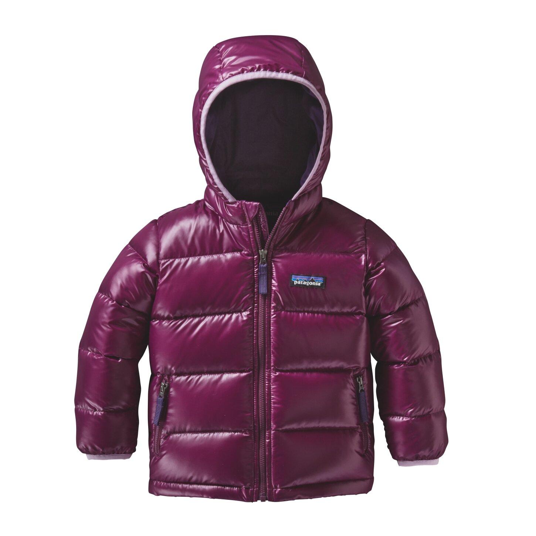Patagonia Hi-Loft Down Sweater Hoody in Violet Red.jpg
