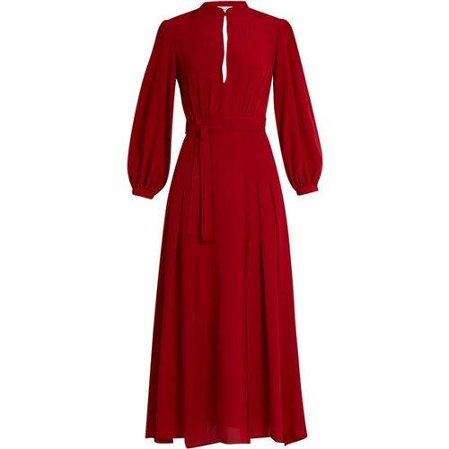 Raquel Diniz Armonia Dress in Red