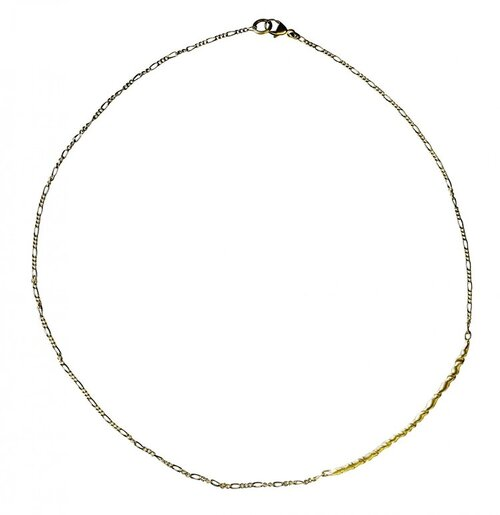 Orit Elhanati Abyss Necklace in Yellow Gold