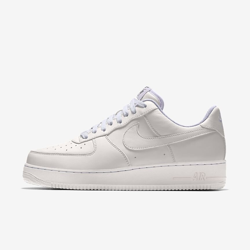 Nike Air Force 1 Low By You Sneakers in