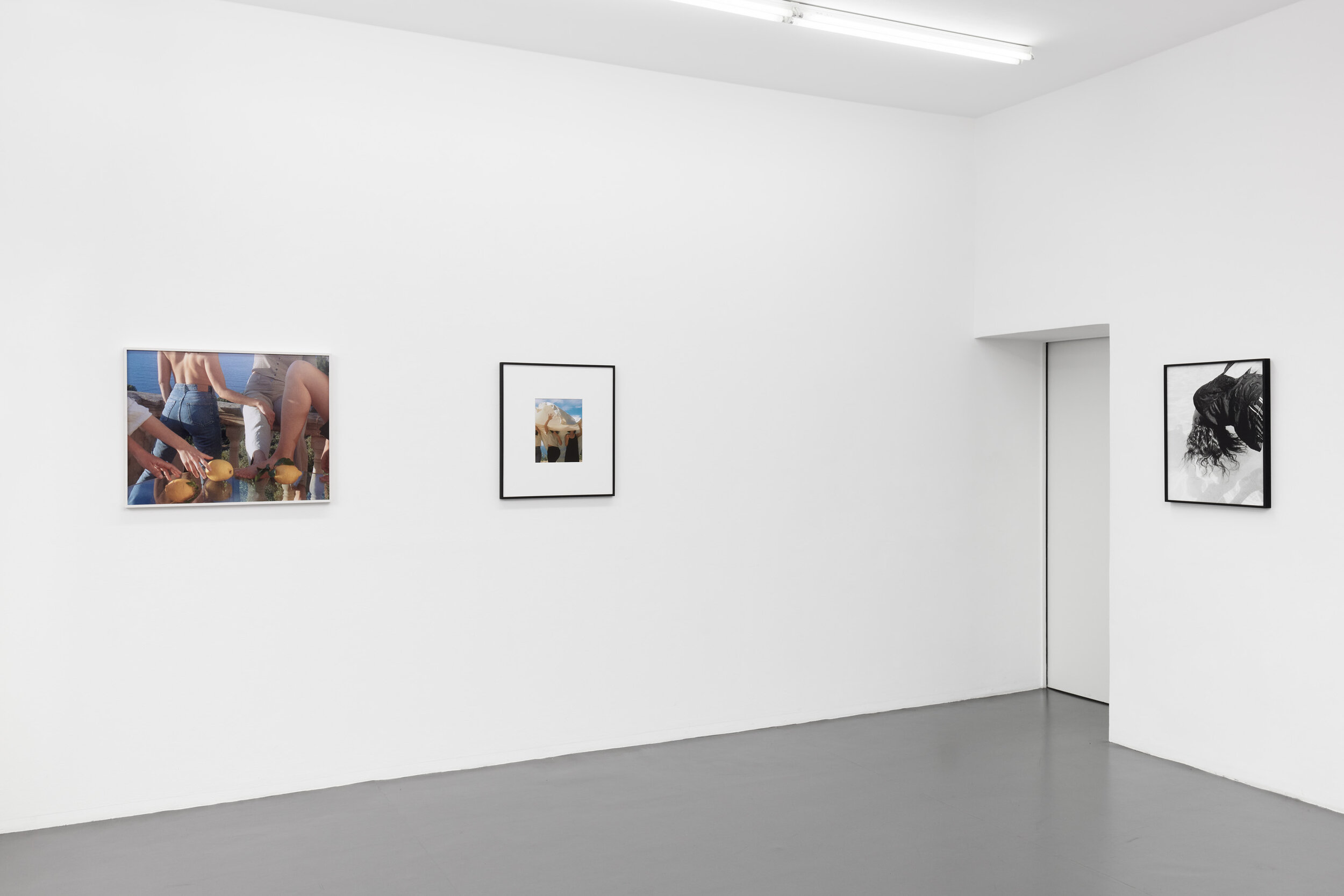 Installation view, Schwarz Contemporary, 2019  Photo: def image, Courtesy: SCHWARZ CONTEMPORARY