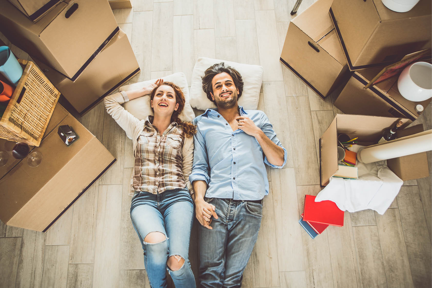 NewMove - Our exclusive NEWMOVE service will ease the stress out of selling your existing property, we'll do all the legwork to sell your existing property and get you your asking price.
