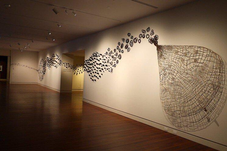 Essay for Yoshitomo Saito, Millionyearseeds, at Colorado Springs Fine Arts Center, 2018