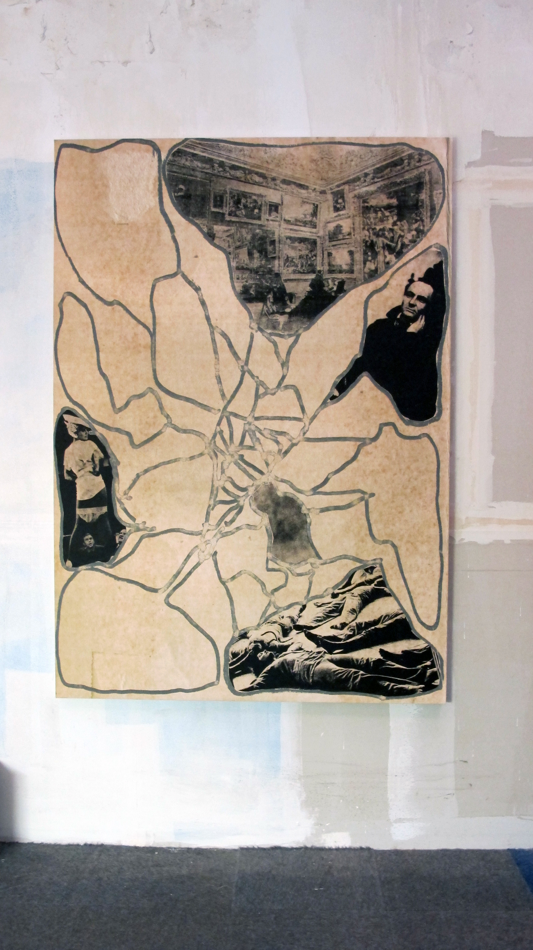 Freeman-Lowe, PANOPTICUM, Robert Miller Gallery, Installation View 16.jpg