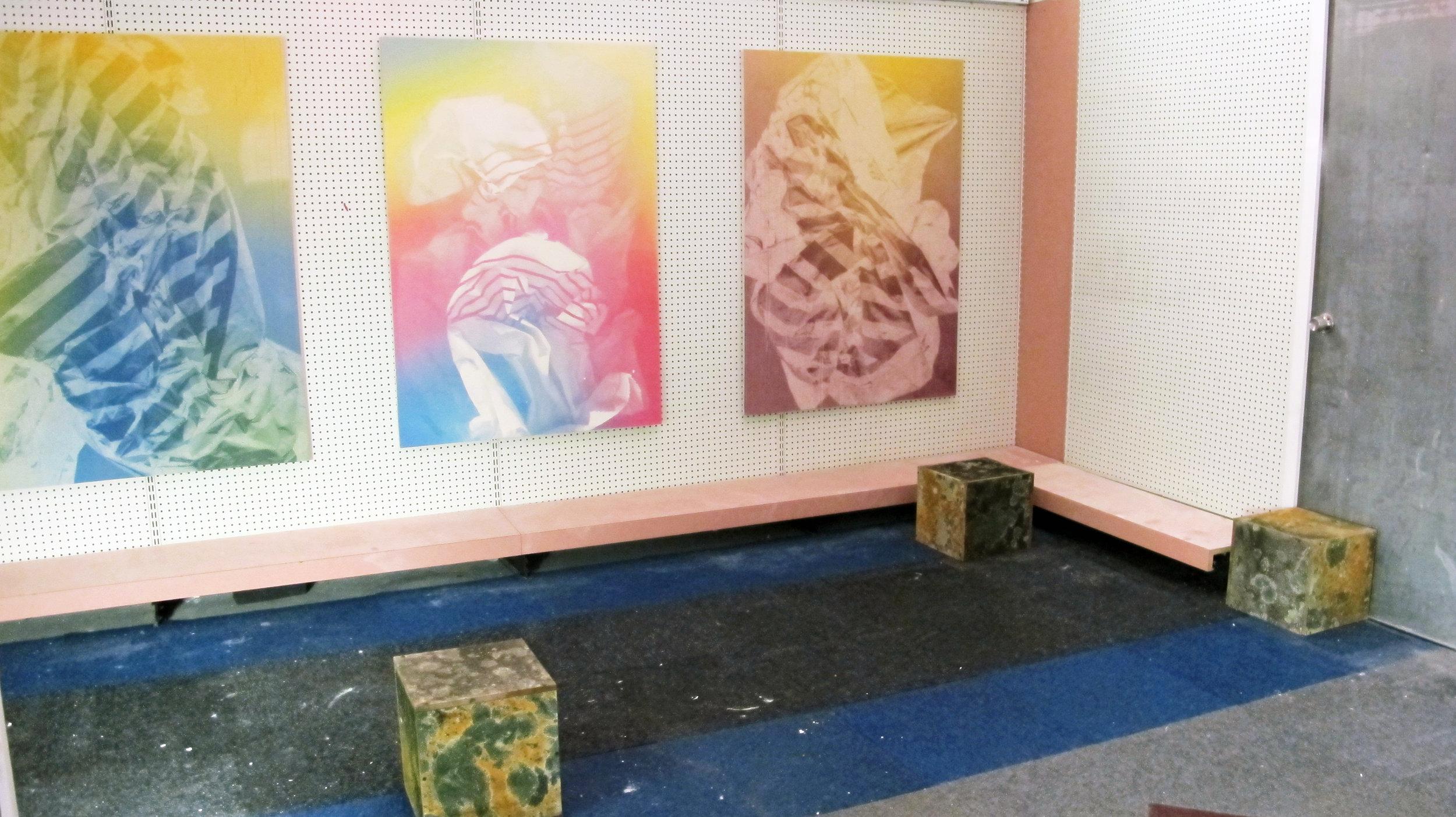 Freeman-Lowe, PANOPTICUM, Robert Miller Gallery, Installation View 26.JPG