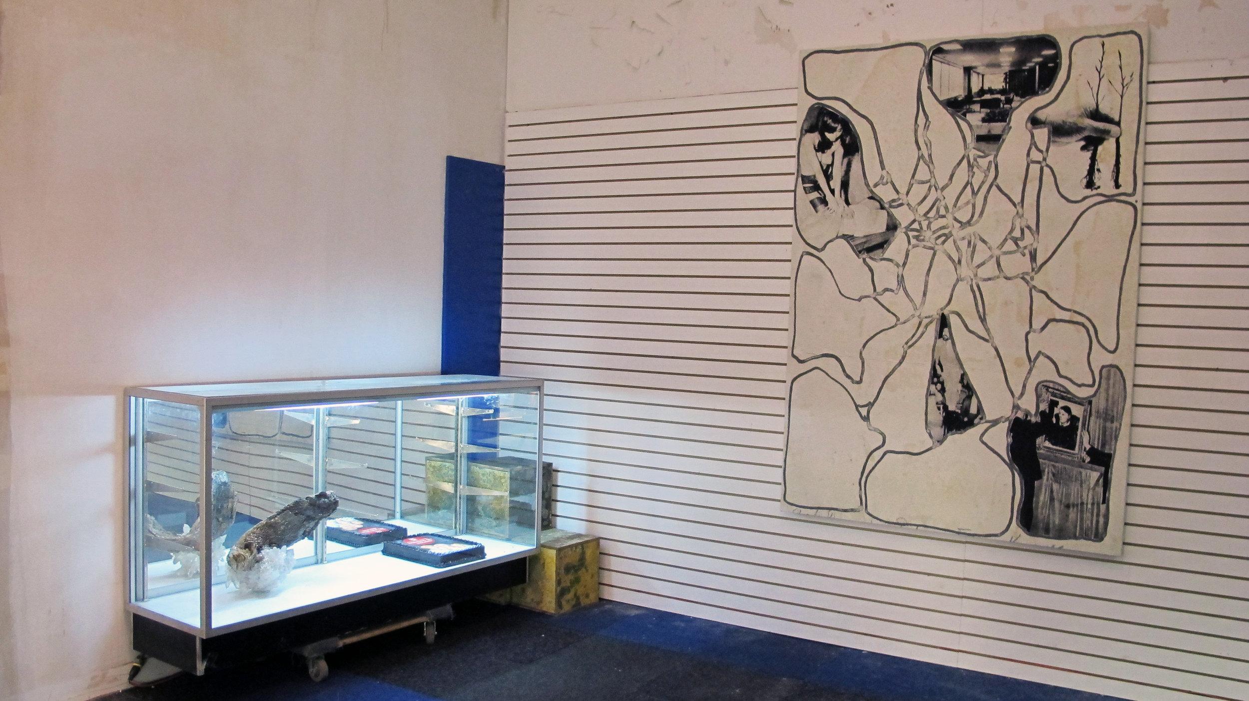 Freeman-Lowe, PANOPTICUM, Robert Miller Gallery, Installation View 30.JPG