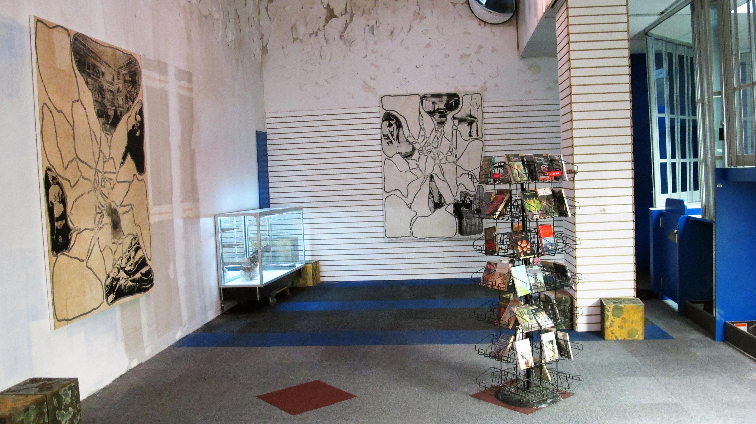Freeman-Lowe, PANOPTICUM, Robert Miller Gallery, Installation View 29.JPG