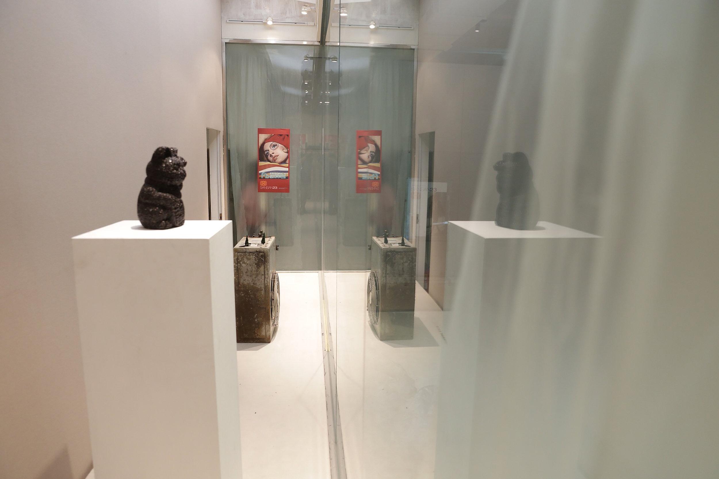 Freeman-Lowe, Installation View 7, Tai Pei Biennial, 2014.jpg