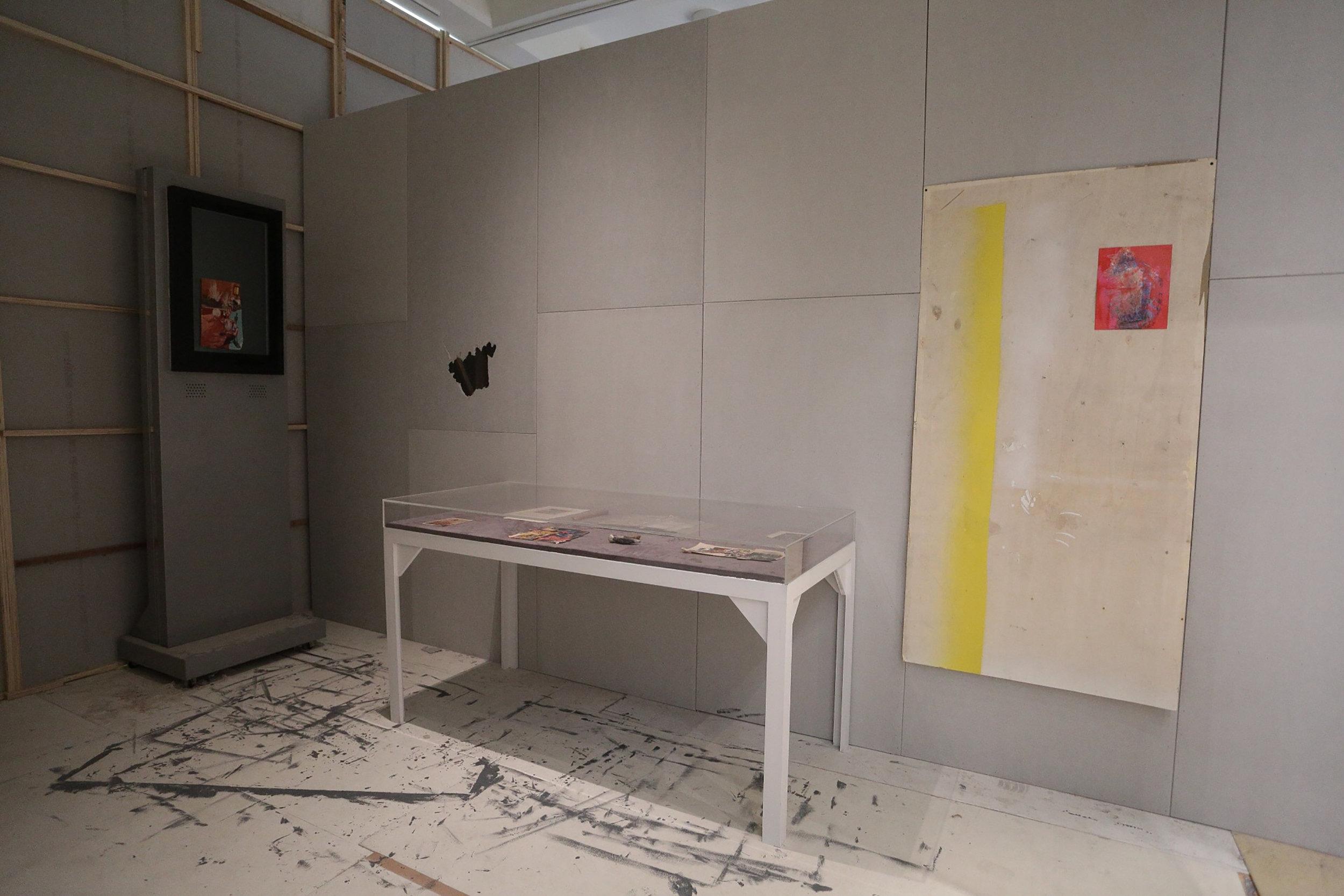 Freeman-Lowe, Installation View 18, Tai Pei Biennial, 2014.jpg