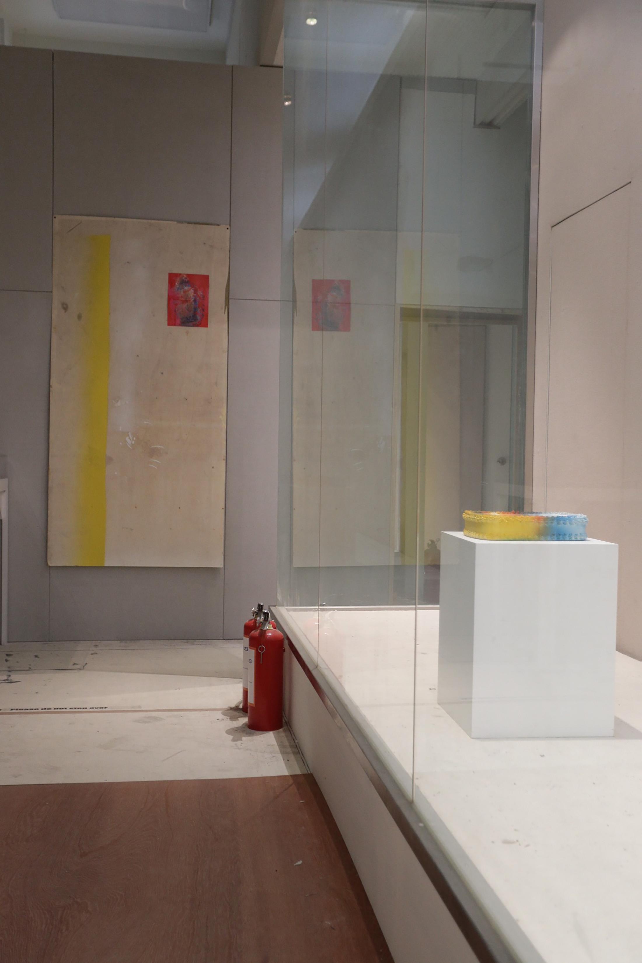 Freeman-Lowe, Installation View 27, Tai Pei Biennial, 2014.jpg