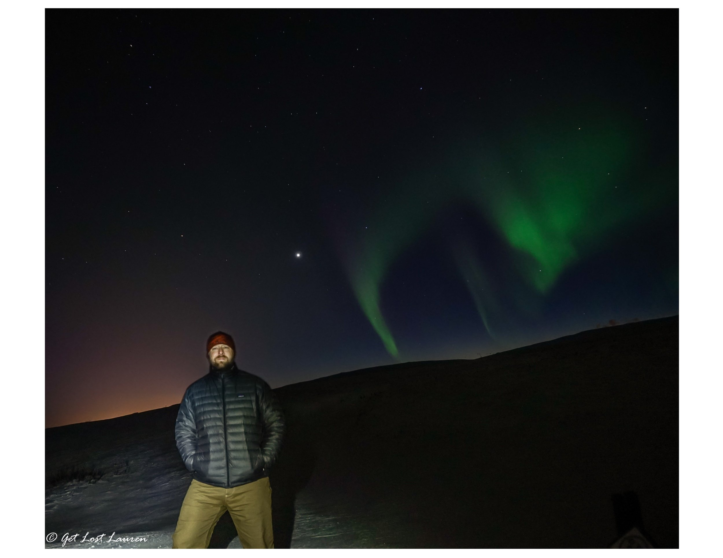 How to Capture the Northern Lights like a Pro