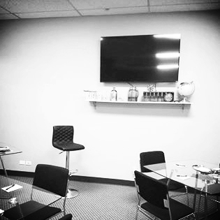 SUite #110, A Golden Conference Center