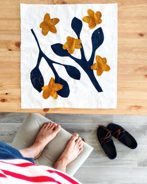 Stuart Moores Textiles