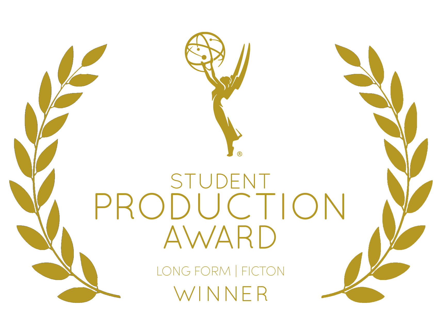 Student Production Award Laurel.png