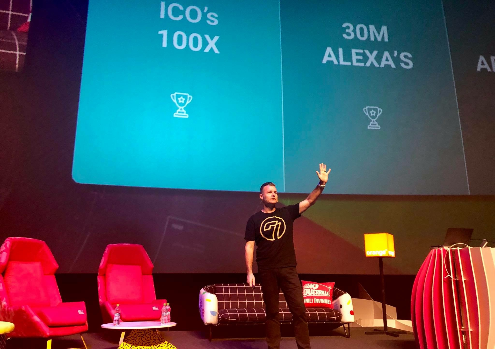 ICEEfest talk:Emerging Technology: the good and the bad