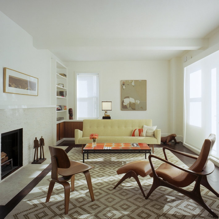 35 East 9th Street, New York – Designed by Ondine Karady and    Architecture by BSpace