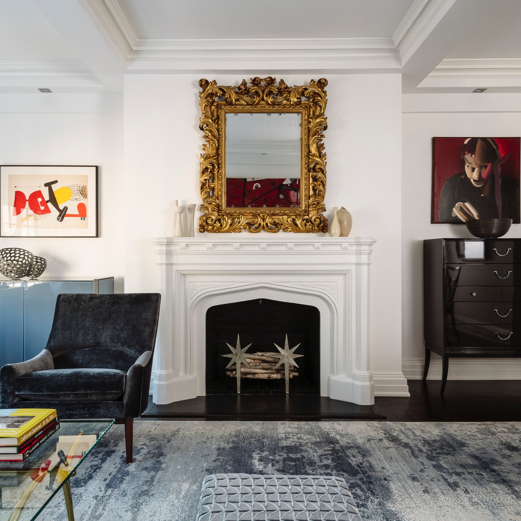 Gramercy Park Apartment  - Coming soon