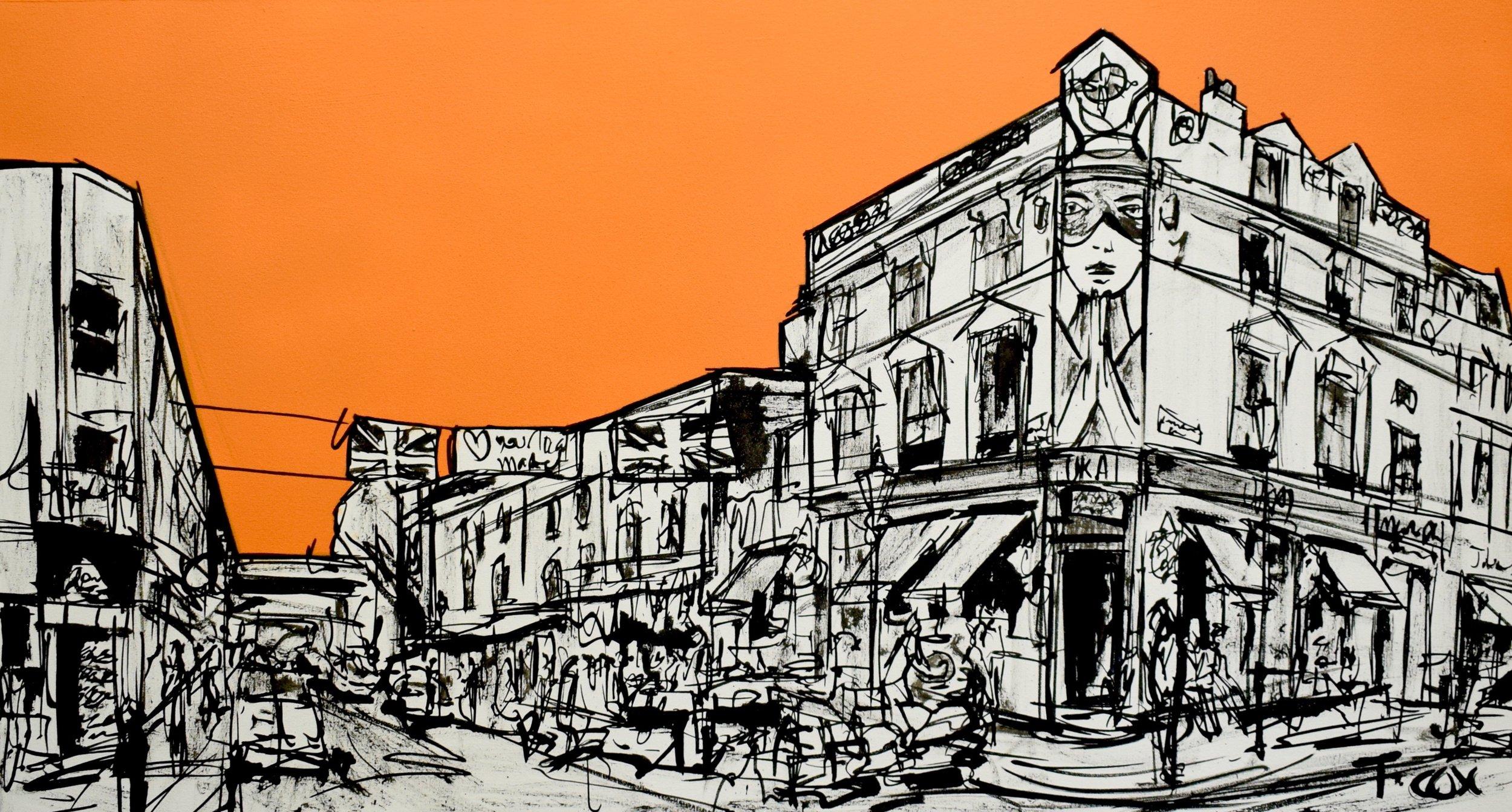 Pubs of Portobello 1/3