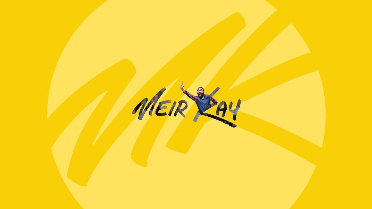 The Meir Kay Podcast