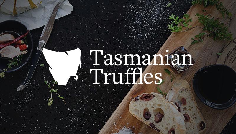 Tasmanian Truffles -