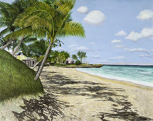 HOPETOWN BEACH