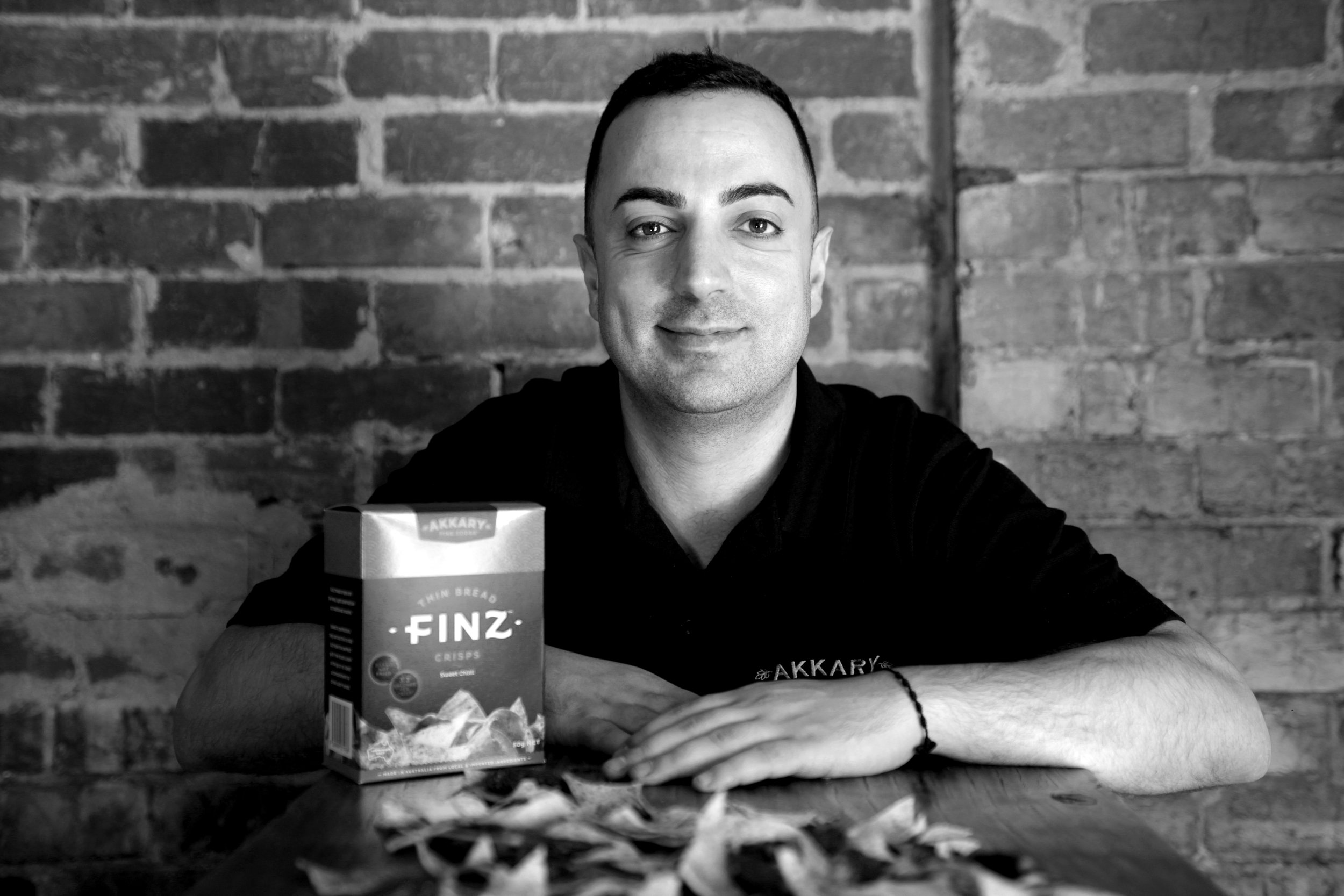 John Akkary – Director of Akkary Fine Foods