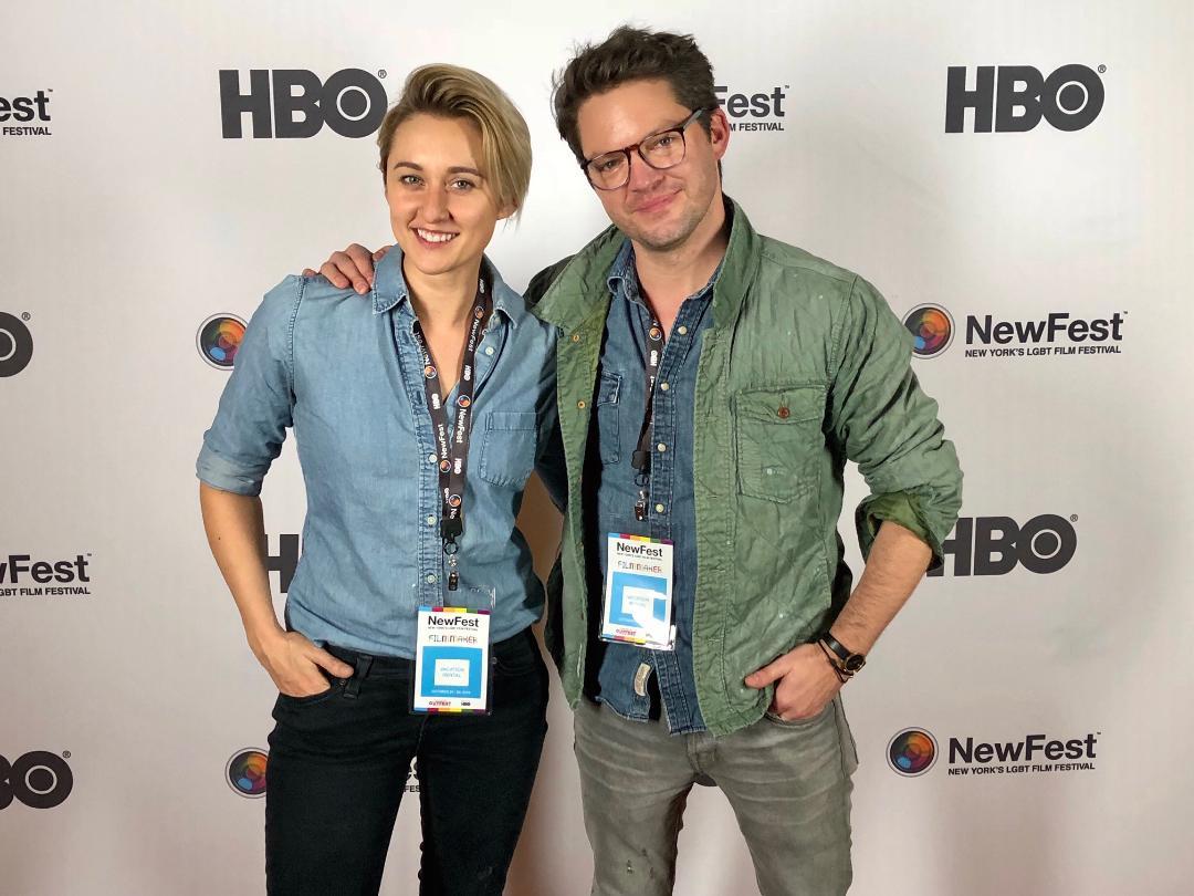 Newfest, NYC 2018