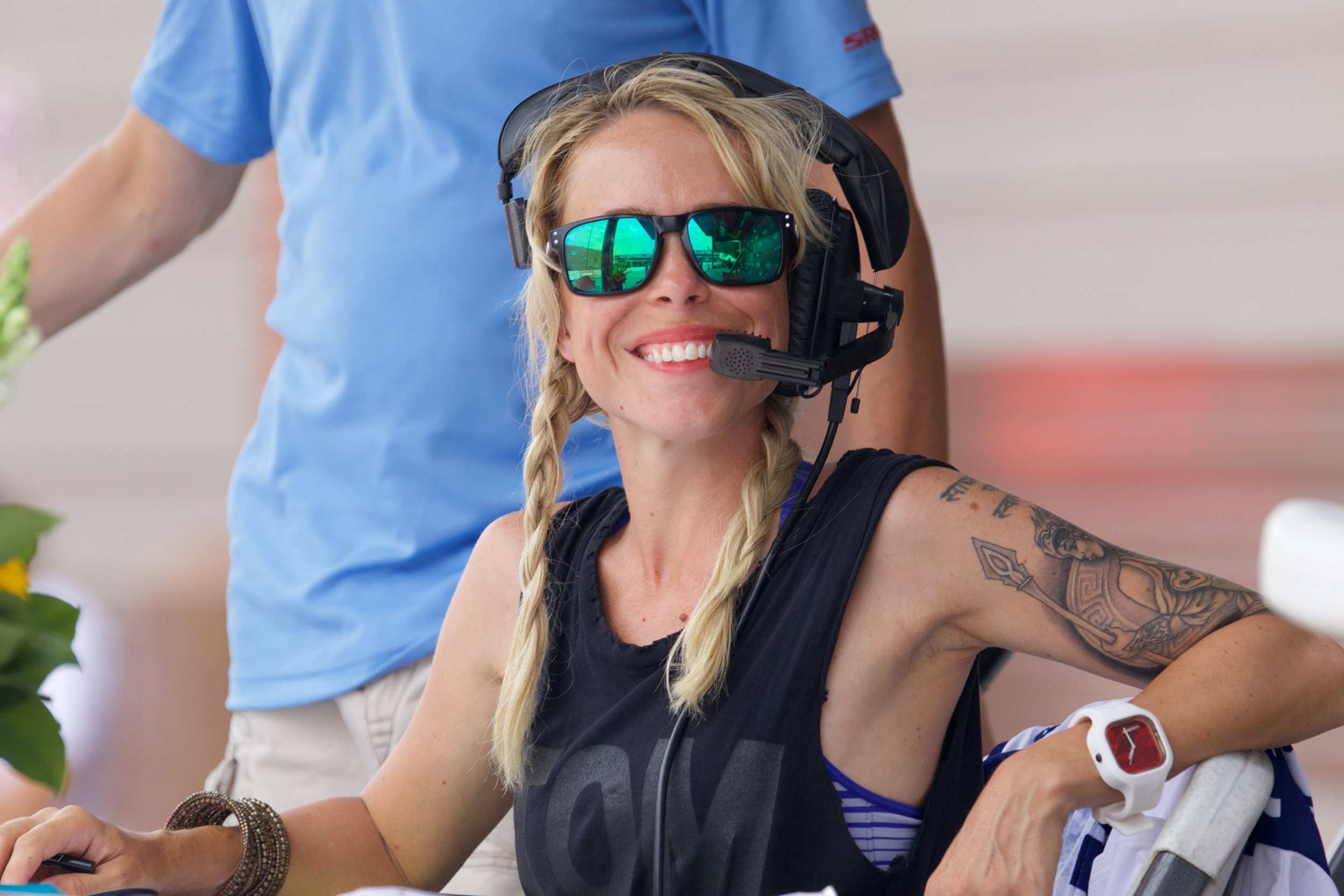 Stage Manager - The Intelligentsia Cup p/b by SRAM photo by SnowyMountain Photography