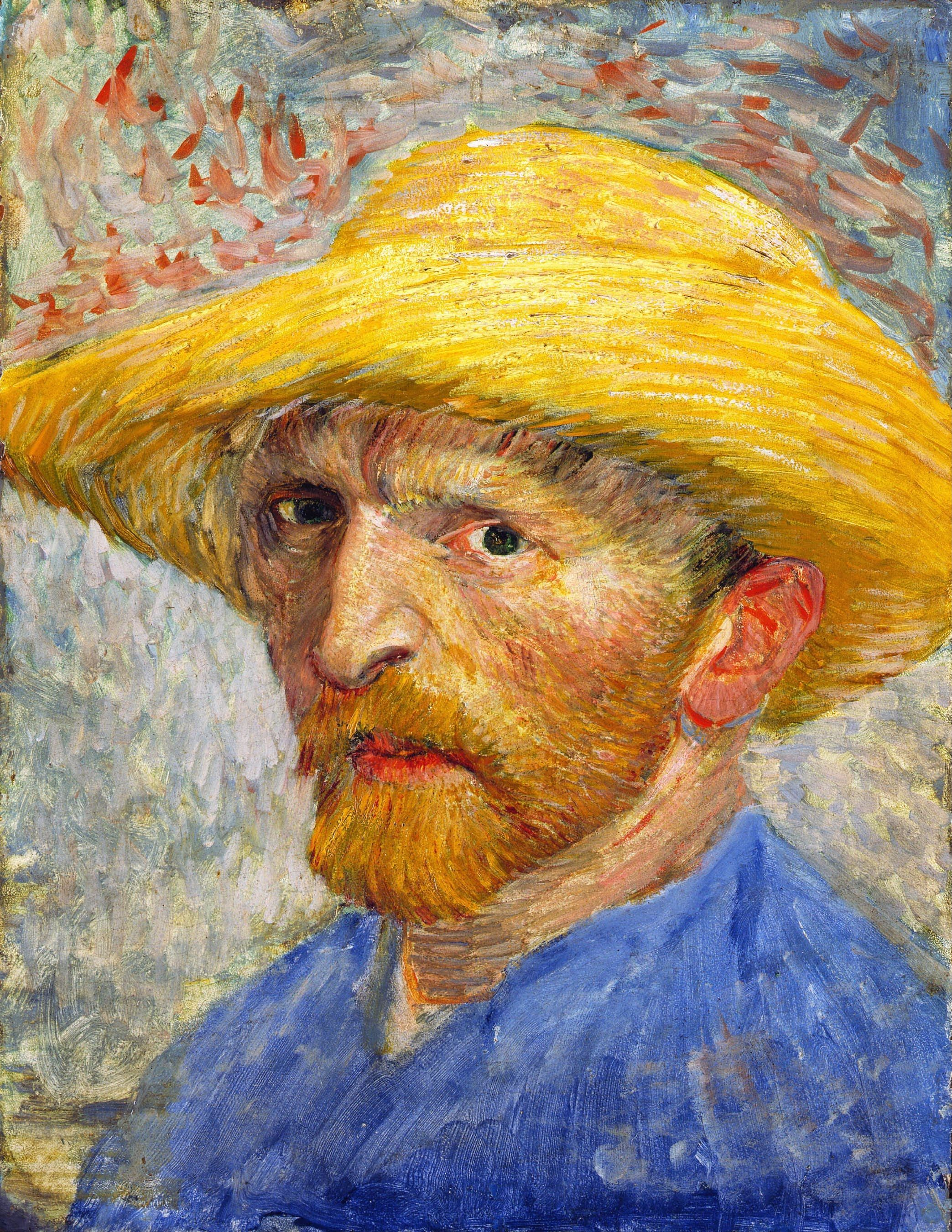 In Van Gogh's Footsteps<br>From $1799