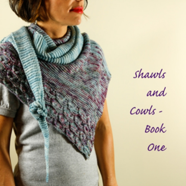 Shawls and Cowls - Book One