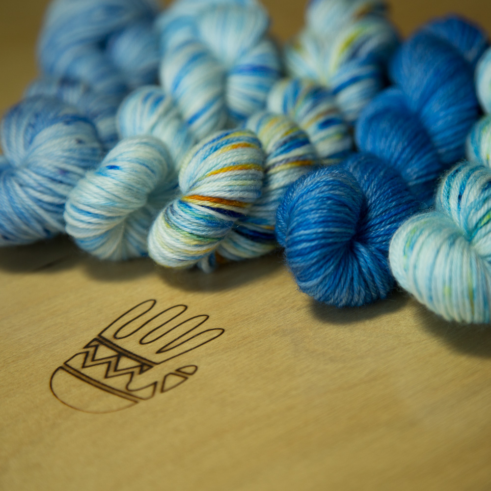 Mile High Minis -5: Playing the Blues - 5