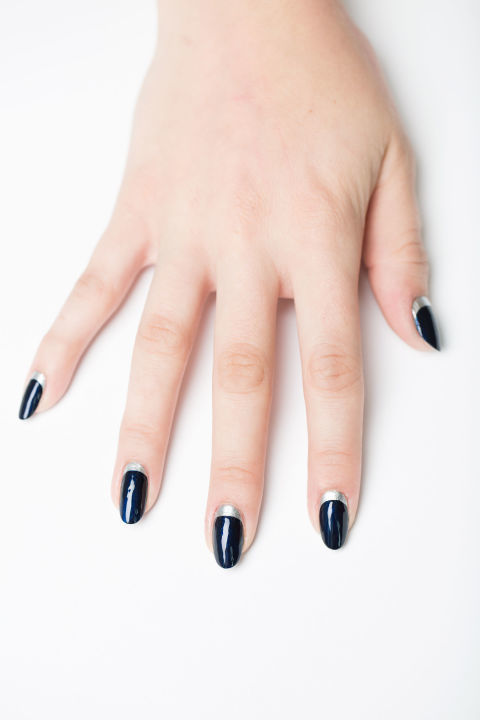 <p><strong>MANICURE</strong> <i>More →</i></p>