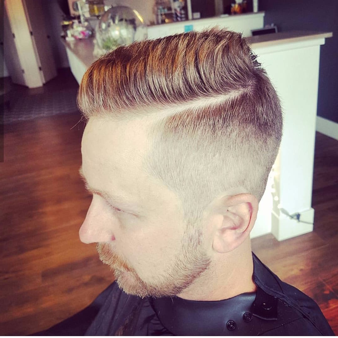 Men's Haircut - Starting at $32