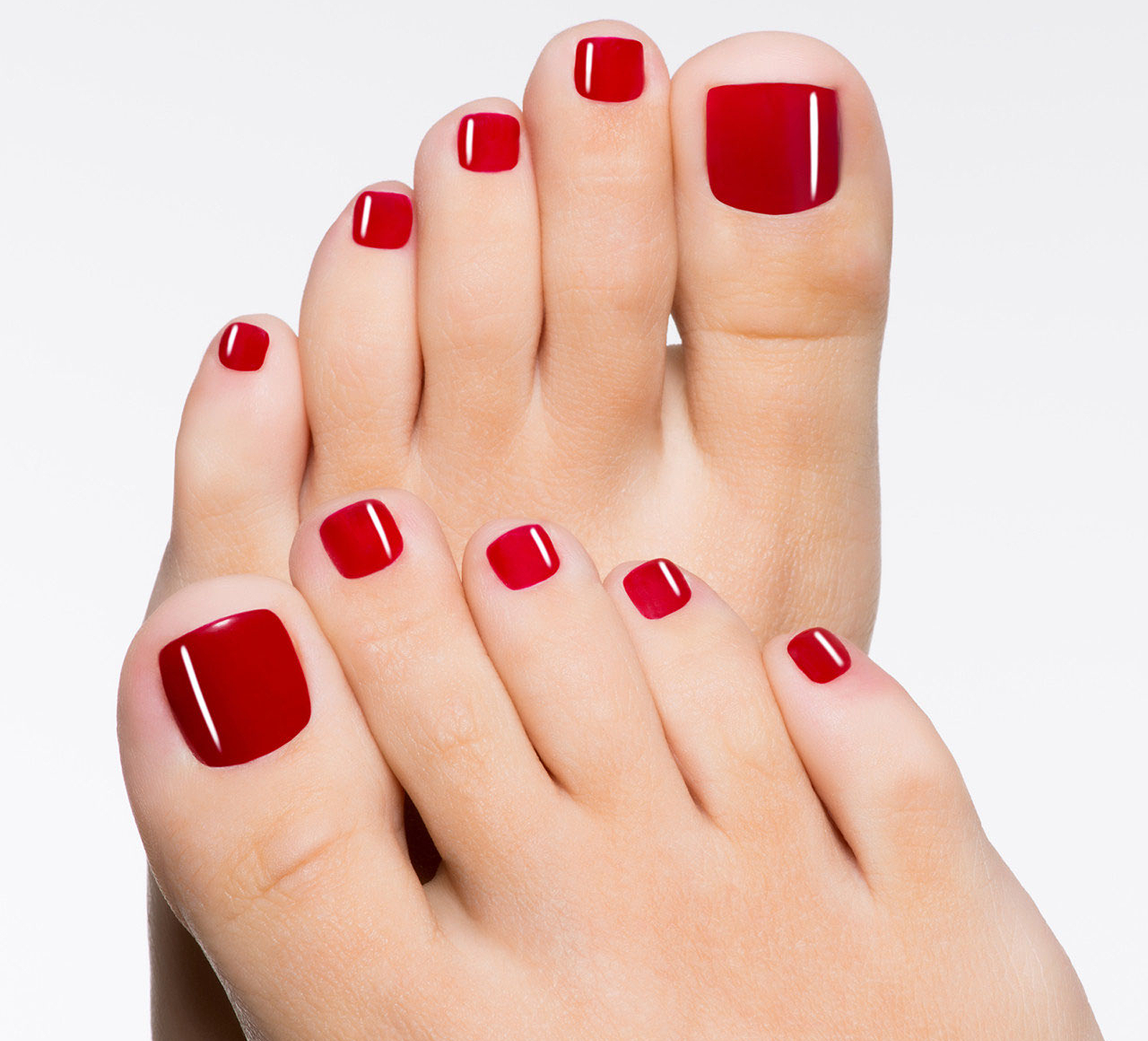 Pedicure - Essential Pedicure - $58Luxury Pedicure - $72+ $12 for CND Shellac Gel Polish