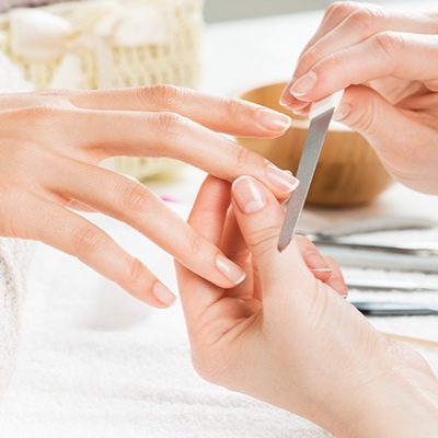 packages - Essential Manicure & Pedicure - $97Essential Gel Manicure & Pedicure - $121Luxury Manicure & Pedicure - $128Luxury Gel Manicure & Pedicure - $150