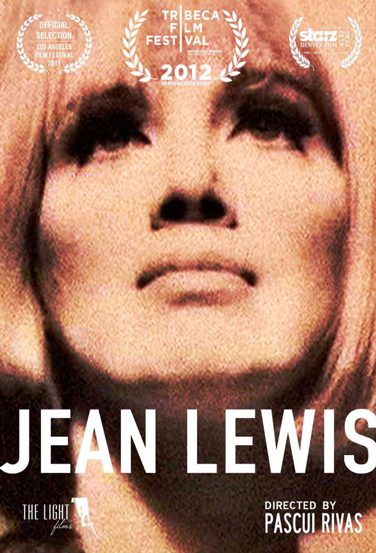 JEAN LEWIS